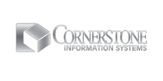 Cornerstone Information Systems logo